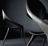 Carbon chairs
