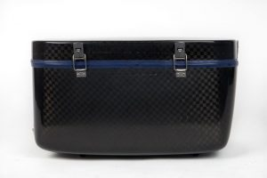LumaSuite carbon Limited Edition splitted case one half