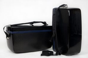 LumaSuite carbon Limited Edition splitted case